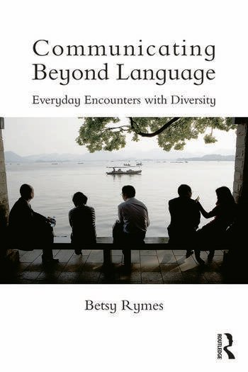 Communicating Beyond Language Everyday Encounters with Diversity book cover