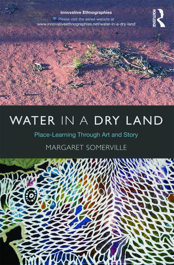 Water in a Dry Land Place-Learning Through Art and Story book cover