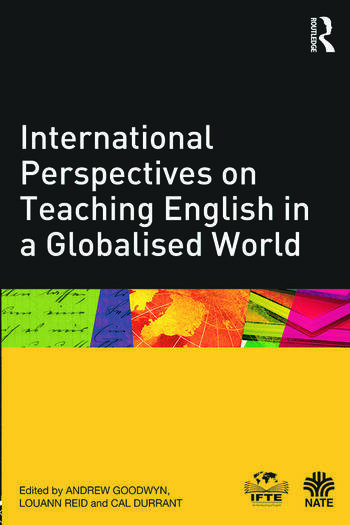 International Perspectives on Teaching English in a Globalised World book cover