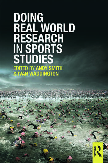 Doing Real World Research in Sports Studies book cover