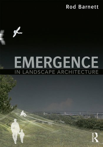 Emergence in Landscape Architecture book cover