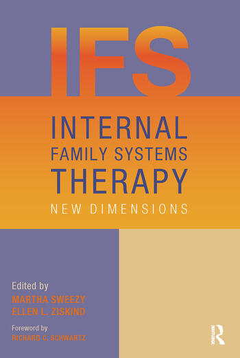 Internal Family Systems Therapy New Dimensions book cover