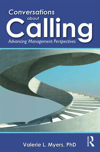 Conversations about Calling Advancing Management Perspectives book cover