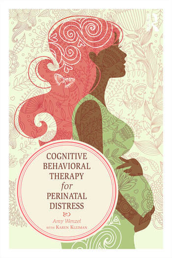 Cognitive Behavioral Therapy for Perinatal Distress book cover