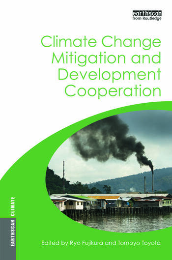 Climate Change Mitigation and Development Cooperation book cover