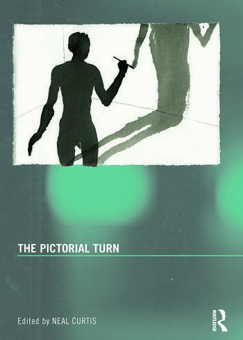 The Pictorial Turn book cover