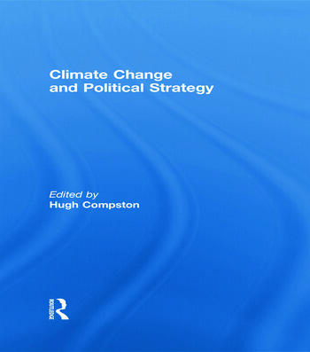 Climate Change and Political Strategy book cover