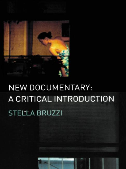 New Documentary A Critical Introduction book cover