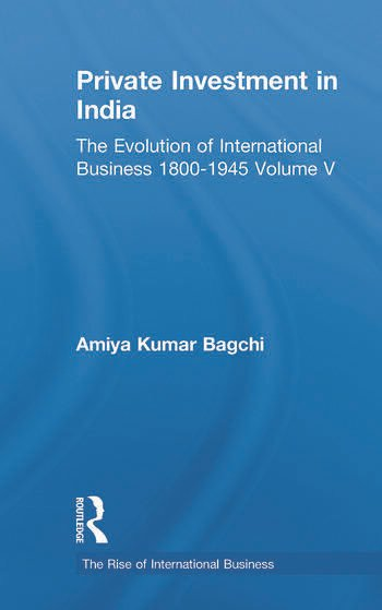 Private Investment India V5 book cover