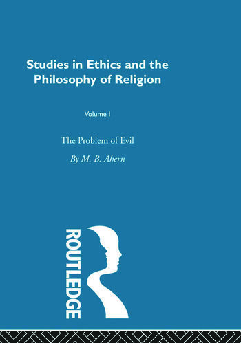Problem Of Evil: Vol 1 book cover