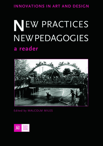 New Practices - New Pedagogies A Reader book cover