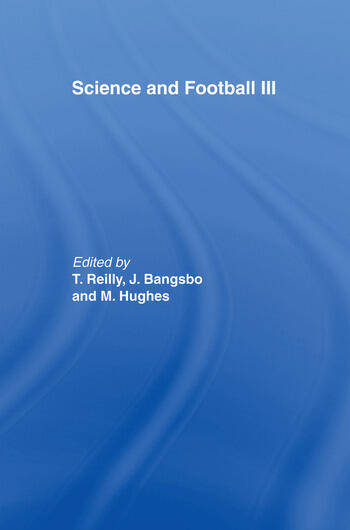 Science and Football III book cover