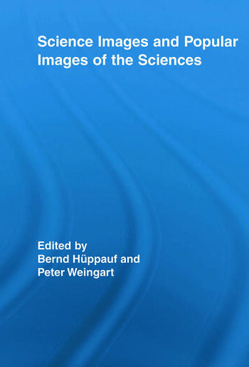Science Images and Popular Images of the Sciences book cover