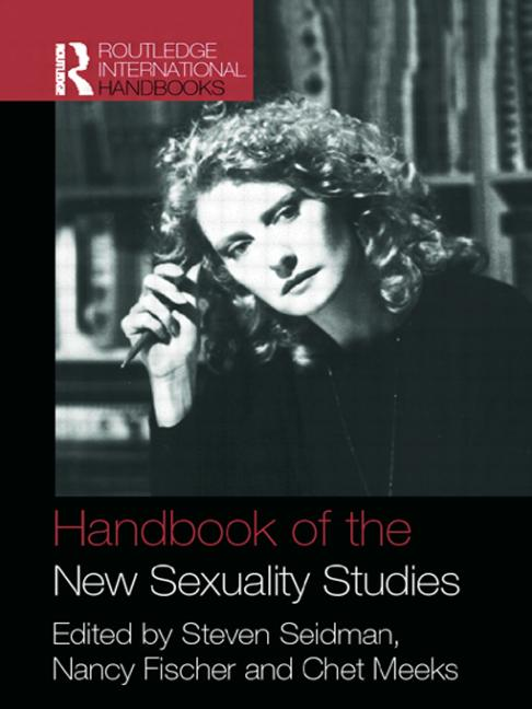 Handbook of the New Sexuality Studies book cover
