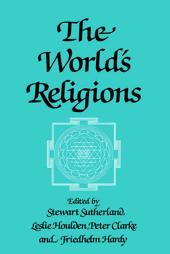 The World's Religions book cover