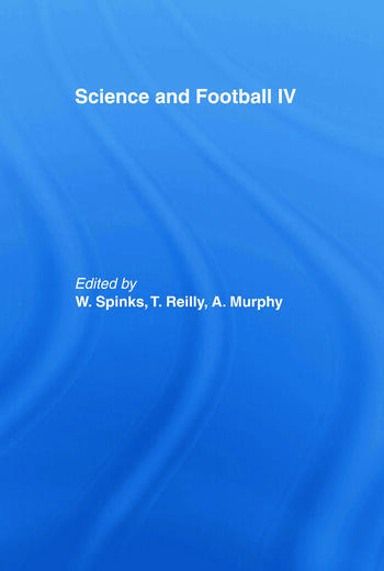 Science and Football IV book cover