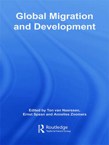 Global Migration and Development book cover