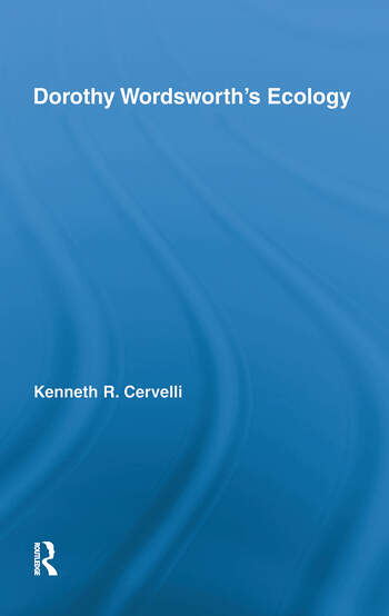 Dorothy Wordsworth's Ecology book cover