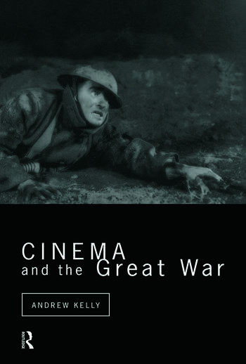 Cinema and the Great War book cover