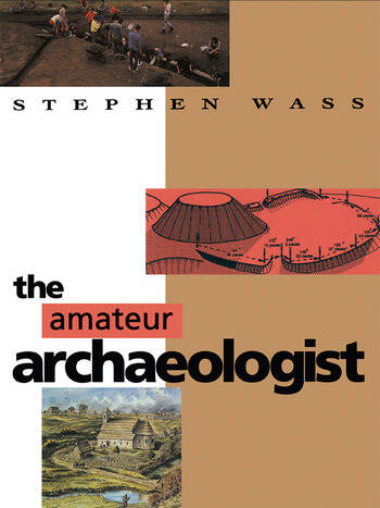 The Amateur Archaeologist book cover