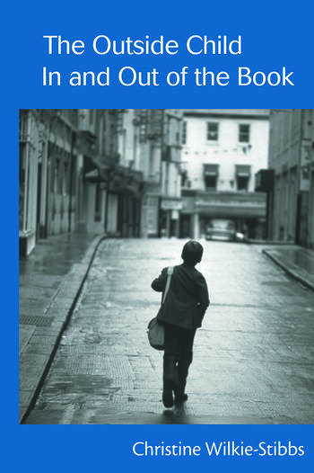 The Outside Child, In and Out of the Book book cover
