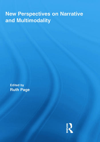 New Perspectives on Narrative and Multimodality book cover