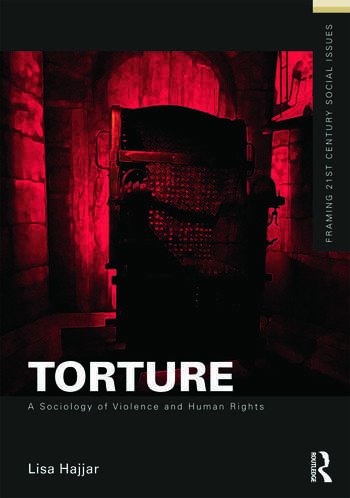 Torture A Sociology of Violence and Human Rights book cover