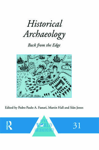 Historical Archaeology Back from the Edge book cover