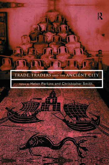 Trade, Traders and the Ancient City book cover