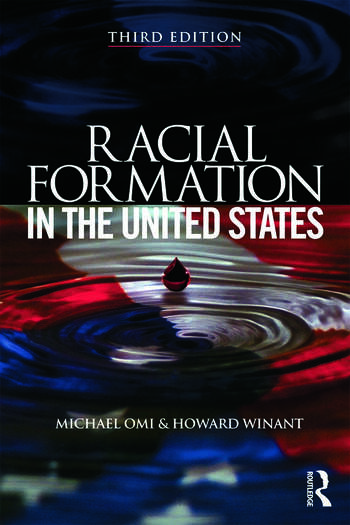 Racial Formation in the United States book cover