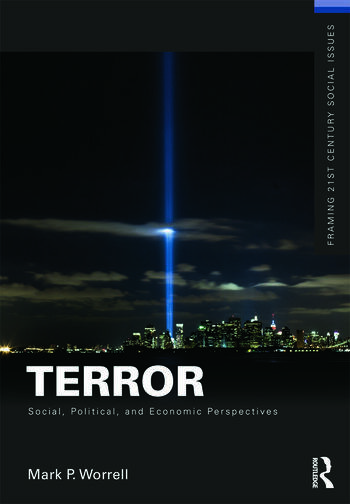 Terror Social, Political, and Economic Perspectives book cover