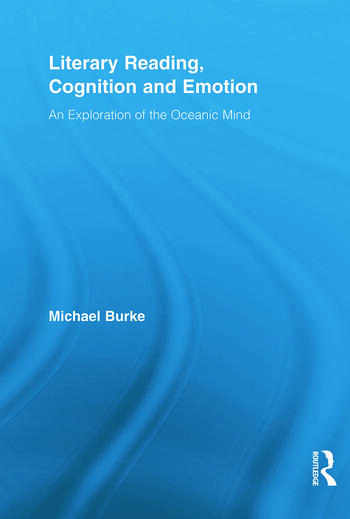 Literary Reading, Cognition and Emotion An Exploration of the Oceanic Mind book cover