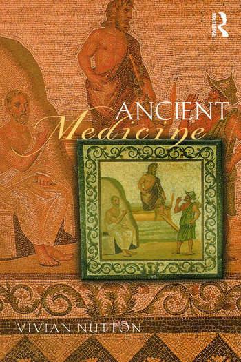 Ancient Medicine book cover