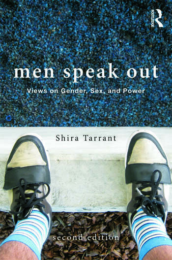 Men Speak Out Views on Gender, Sex, and Power book cover