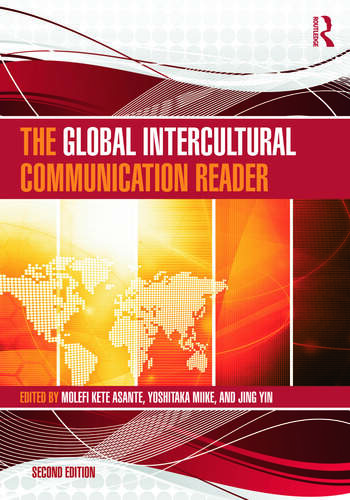 The Global Intercultural Communication Reader book cover
