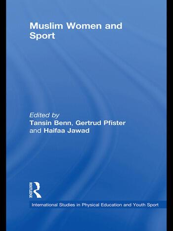 Muslim Women and Sport book cover