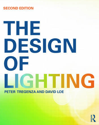 The Design of Lighting book cover