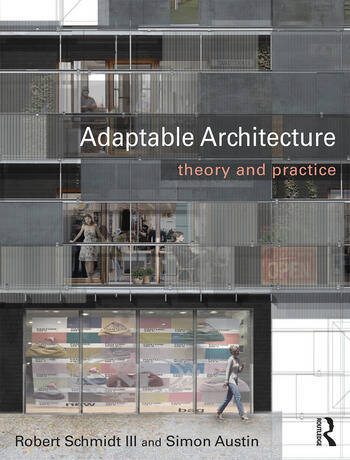 Adaptable Architecture Theory and practice book cover