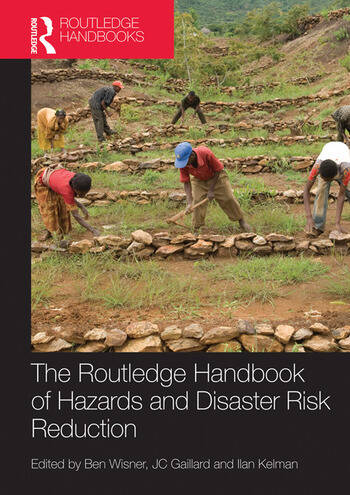 Handbook of Hazards and Disaster Risk Reduction book cover