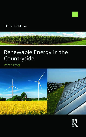 Renewable Energy in the Countryside book cover