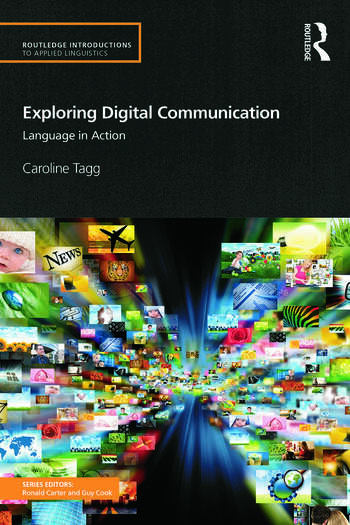 Exploring Digital Communication Language in Action book cover
