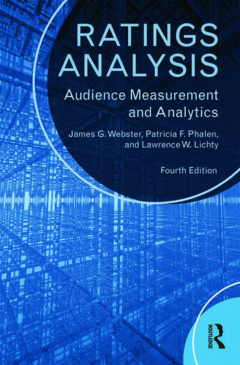 Ratings Analysis Audience Measurement and Analytics book cover