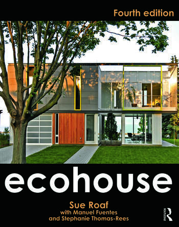 Ecohouse book cover