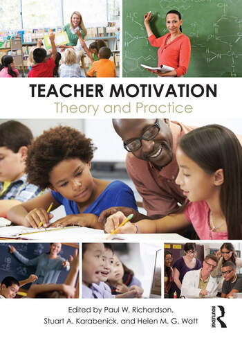 teacher motivation Read this essay on teacher motivation come browse our large digital warehouse of free sample essays get the knowledge you need in order to pass your classes and more.