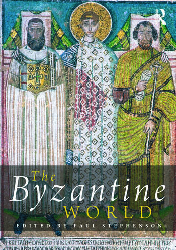 an analysis of byzantine architecture