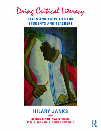 Doing Critical Literacy Texts and Activities for Students and Teachers book cover