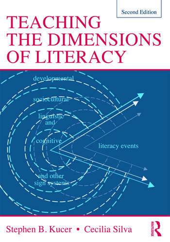 Teaching the Dimensions of Literacy book cover