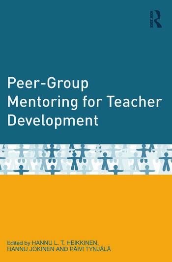 Peer-Group Mentoring for Teacher Development book cover