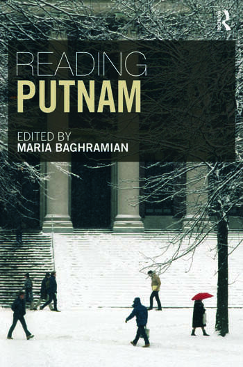 Reading Putnam book cover