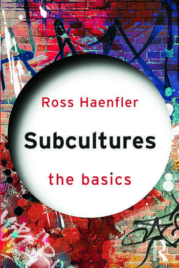 Subcultures: The Basics book cover